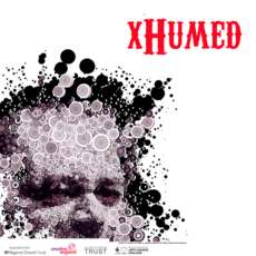 Logo of Xhumed (TM) Dead Good Thinking
